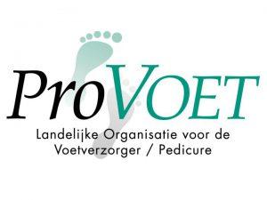 Erkend pro-voet lid